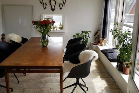 Appartment in the heart of Esbjerg