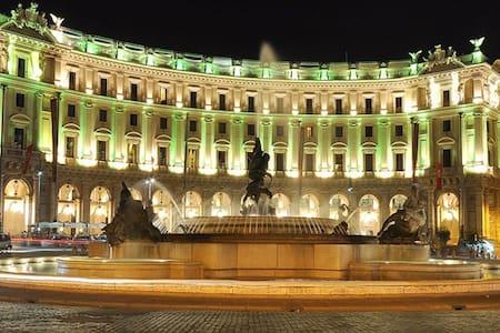 New Room City Center- Repubblica