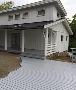 Nice cabin near the beach - Kabin