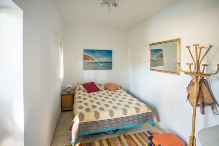 Apartamento con baño al lado de la playa - Chiclana de la Frontera