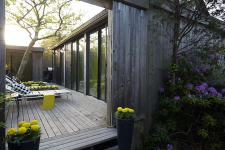 Modernist in the Pines - Fire Island Pines - Bed & Breakfast