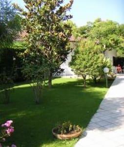 Villa con ampio giardino - Villaggio Baia Bella - Villa