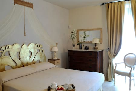 Camera Molino della Lodola  - Bed & Breakfast