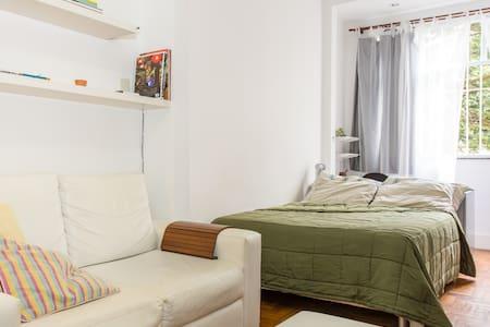 Apartment/studio in Rio!