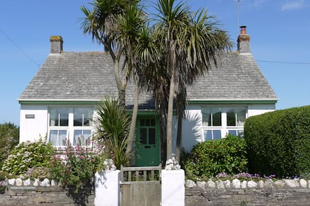 Varley cottage near coastal path - Casa