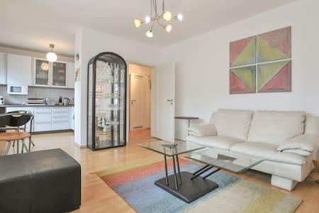 Simply The Best - Stuttgart City - Apartmen