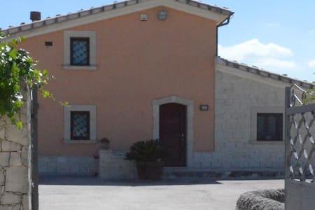 Villa Collina degl' Iblei - Giarratana - Villa