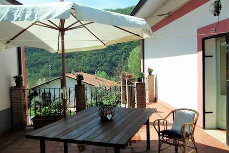 Dimora De Iorio, Alto Volturno, Parco d'Abruzzo LM - Colli a Volturno
