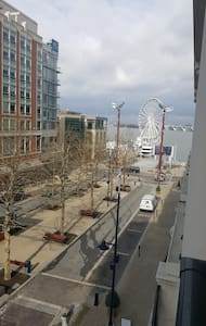 Lux-Condo, National Harbor, Gaylord - Appartement