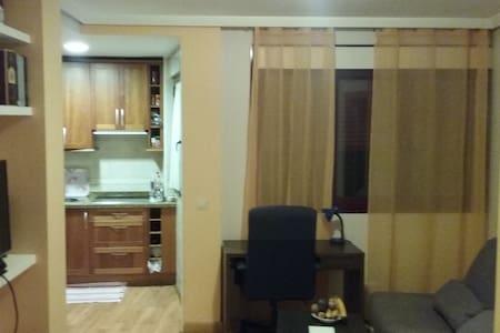 Central Apartment - Salamanca - Apartment