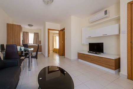 Penthouse in Gzira, Malta, Sea view - Pis