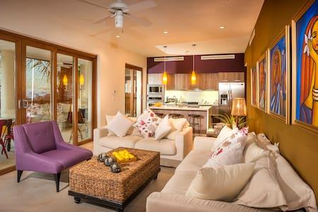 Luxury Ocean View Apartments