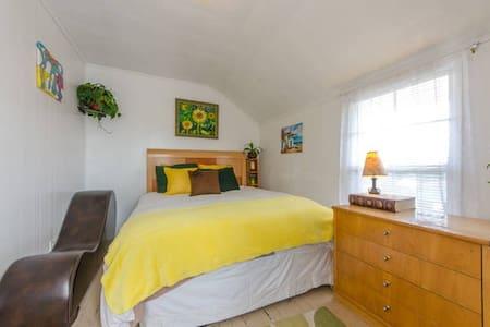 Private Room Near Venice Beach - 洛杉矶