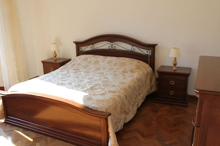 Wonderful room for relaxation in Villa Sbatella. - Pedaso - Villa
