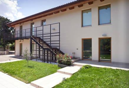 Eco Casa vacanze a 30 min da Torino - Huoneisto