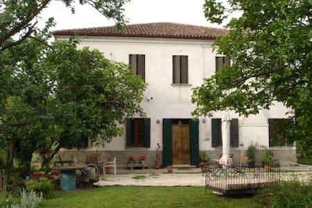 Ca' D'Amelia - Haus