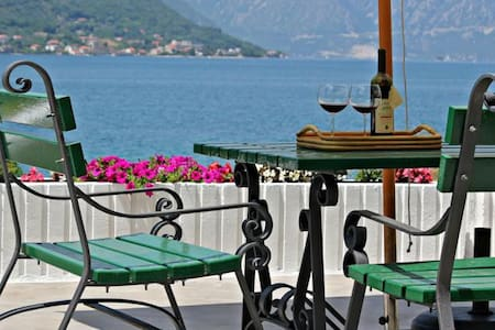 Guest House Tomcuk - Kotor