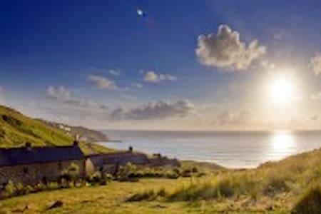 Beautiful Beach Cottage - Casa