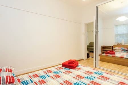 Your Ultimate Holiday Location! - Wohnung