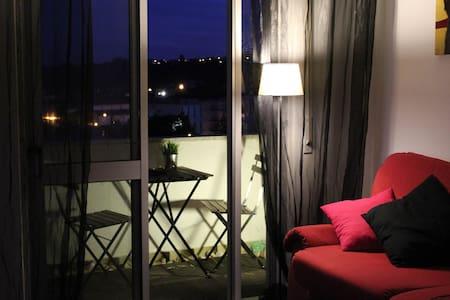 Apartamento/Apartmet_4pessoas_TOMAR - Tomar - Pis