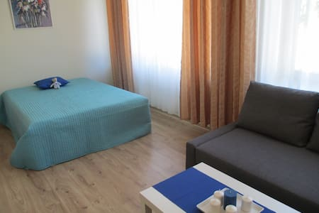 Apartment in the heart of Nida - Nida - Apartamento