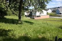 Ferienwohnung ILSE am Nationalpark Hunsrück