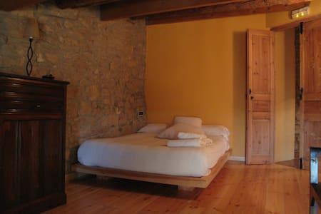 l'Esgolfa de ca l'Ortís (room 4)