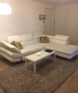 Lovely Spacious and Contemporary - Appartamento