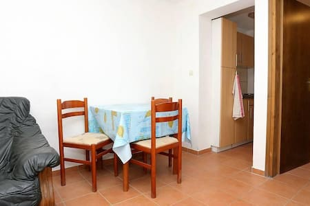 Studio flat with terrace Drače, Pelješac (AS-10126-b) - Drače - Lainnya