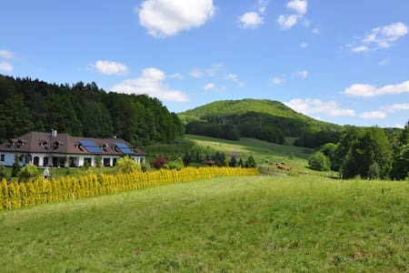 Ferien Haus Böhmische Schweiz - Dom