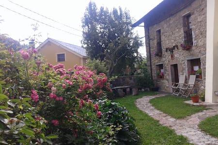 Casa Rural Engracita - House