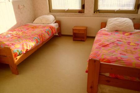Ruime kamer met prachtig uitzicht - Eindhoven - Casa