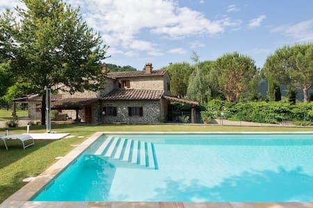 Villa a Vogognano - Vogognano - Villa