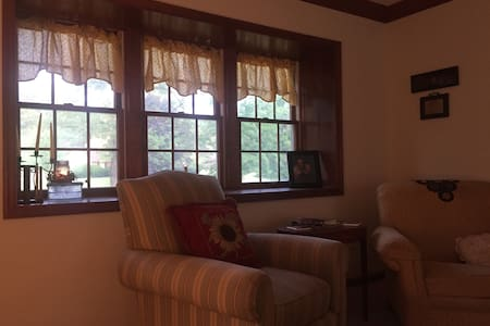 House ($300) / Room ($100) for Rent - Franklin - Haus