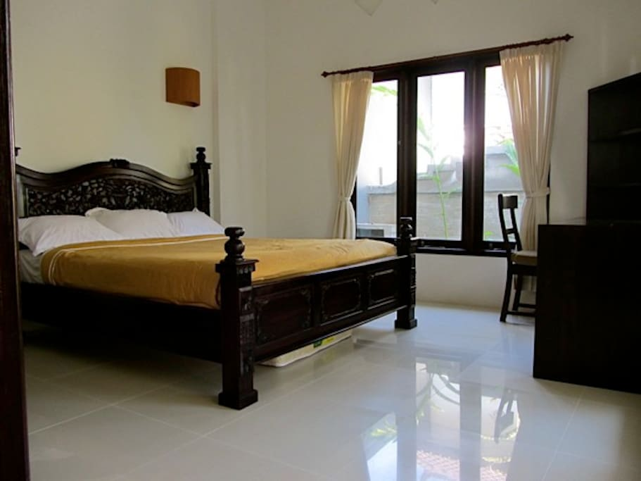 *New 1 bd villa* *Amomaya House *