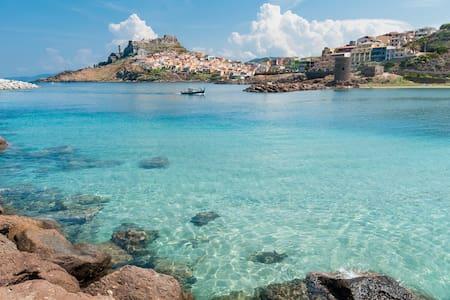 Casa vacanze Sardegna!!!!