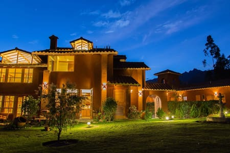 Luxury Villa in Sacred Valley/Cusco