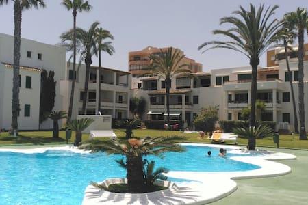 1 linia playa fantastic vacaciones - Xeraco - Apartment