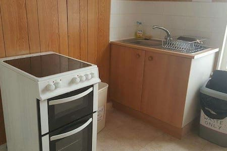 Lovely Room near the beach&trainst - Bournemouth - Casa