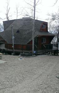 Cozy Cabin, Lake Life - Lakás