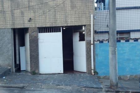 QUARTOS PRÓXIMO CENTRO BELO HTE - Guesthouse