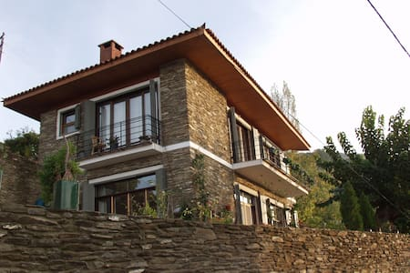 A Cottage House Close to Ephesus - Chalé