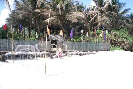 WHITE SANDY BEACH FRONT AND FARM - Other