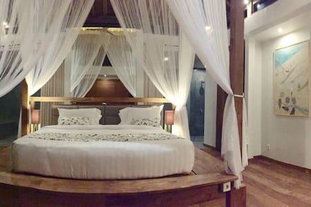Sunday Villa at Surya Kembar