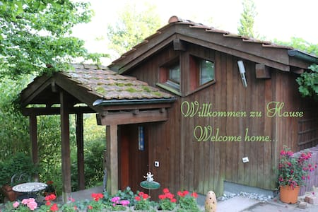 little guest house - Lucerne - House