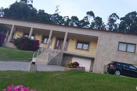 Casa para férias em Moreira do Lima - Ponte de Lima