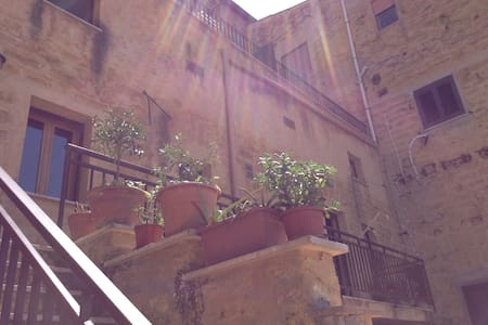 Casa di Pita guesthouse. Cozy and central. - Agrigento - Apartment