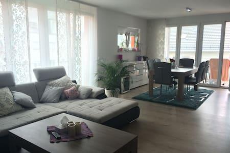 Zimmer in hochwertiger Wohnung - Apartament