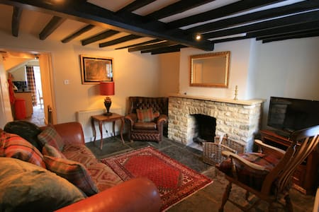 Molly's Cottage, Chipping Campden - House