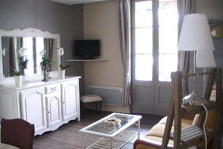 LIMAJ - Honfleur - Wohnung